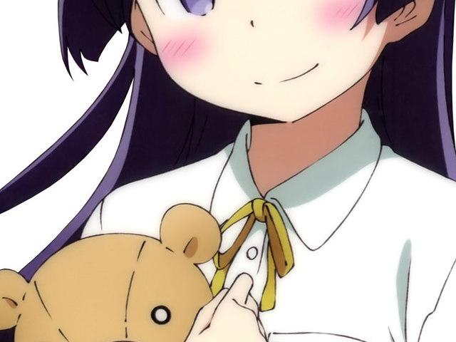 五更 瑠璃(黒猫)