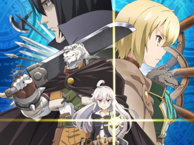 2017年4~6月アニメOP人気投票。