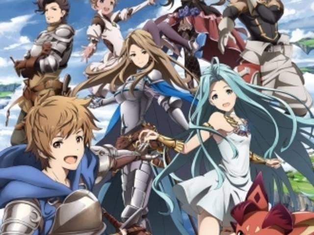 2017.1~3月アニメOP曲人気投票。
