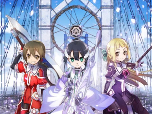 2017年秋アニメOP曲人気投票。2