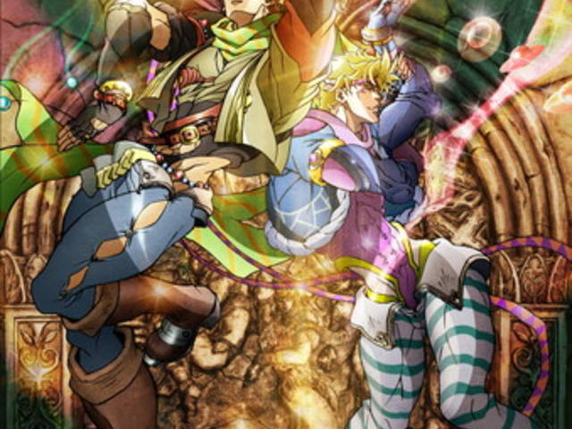 TVアニメシリーズ人気投票。6