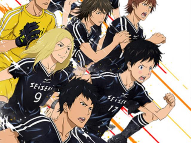TVアニメシリーズ人気投票。9