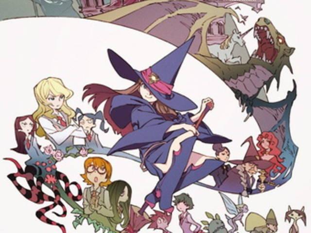 最近のオリジナルアニメ人気投票