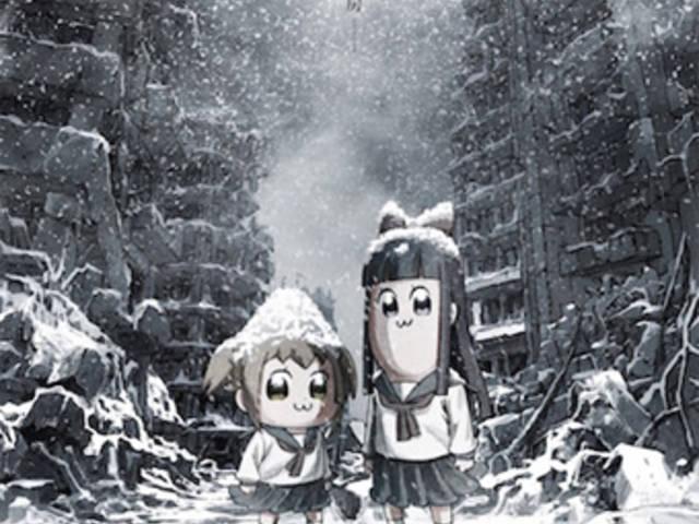私的アニメ二期有りそうな2016年秋~冬、2017年夏~秋アニメ