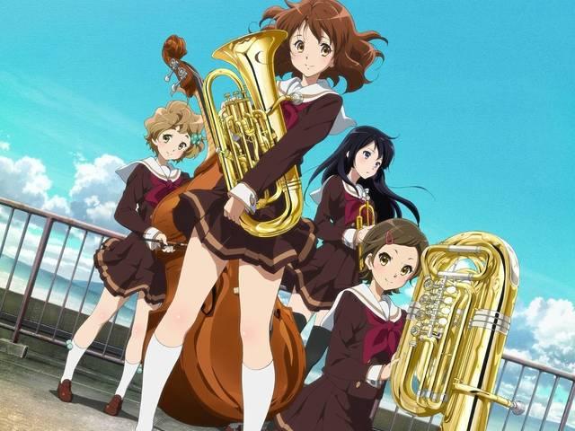2015アニメ人気投票