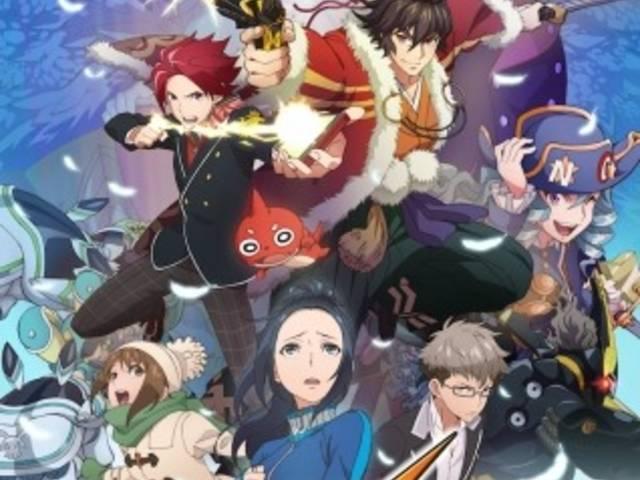 モンストコラボしそうなアニメ人気投票。