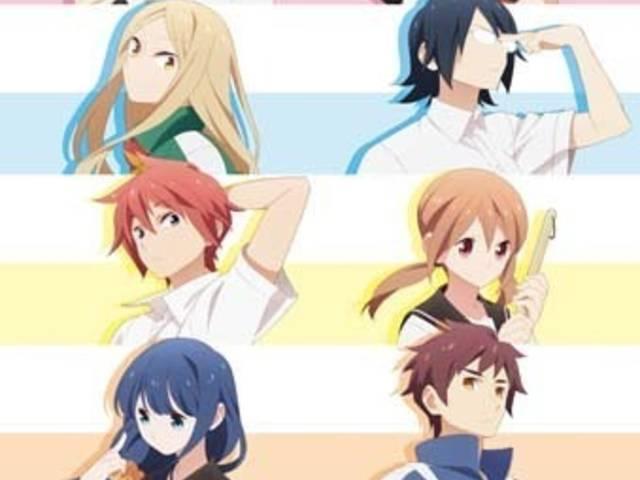原作が移籍があったアニメ人気投票。