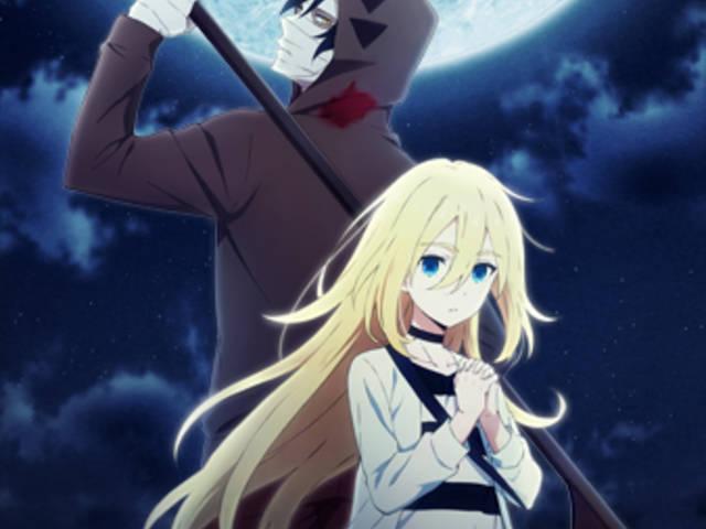 七月初週までの夏アニメ人気投票。