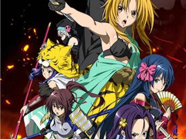 8月23日は白虎隊の日!バトル系アニメ人気投票。3