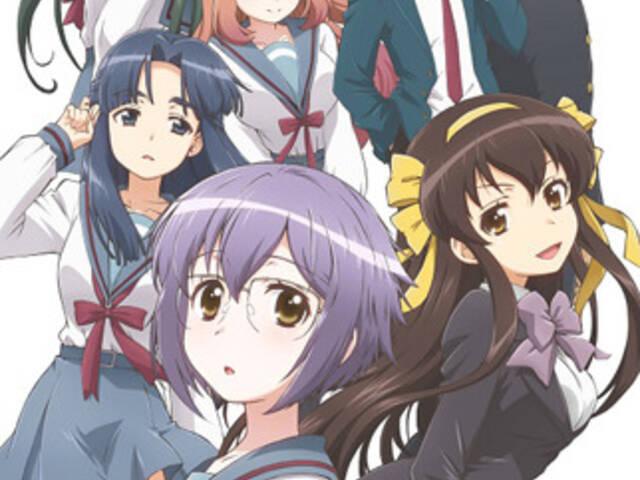 京都アニメーションアニメ作品人気投票