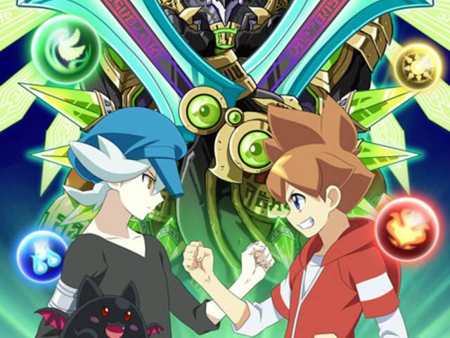 ゲーム原作のアニメ人気投票