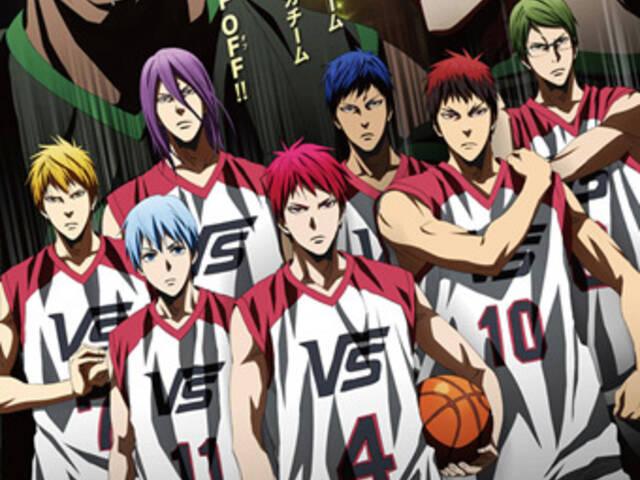 黒子のバスケ  キセキの世代で一番好きなキャラクターは??(桃井含む)
