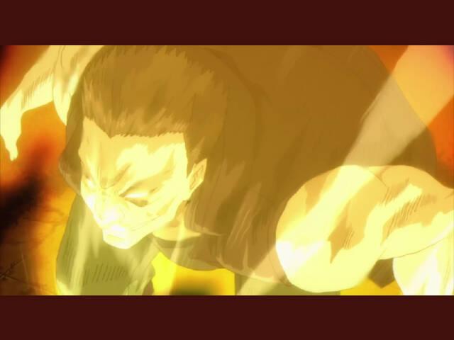 シグ:火身焦熱(アグニドライブ)