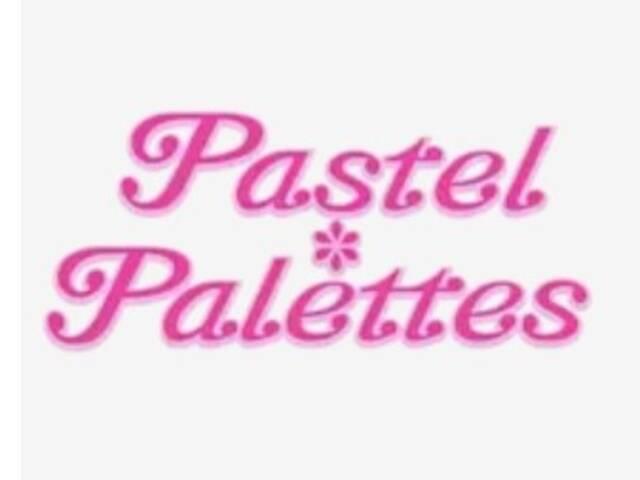 Pastel*Palettes