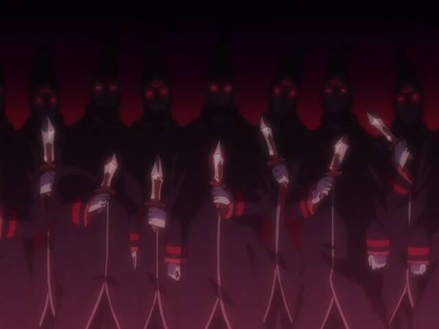 Re:ゼロから始める異世界生活  大罪司教ランキング