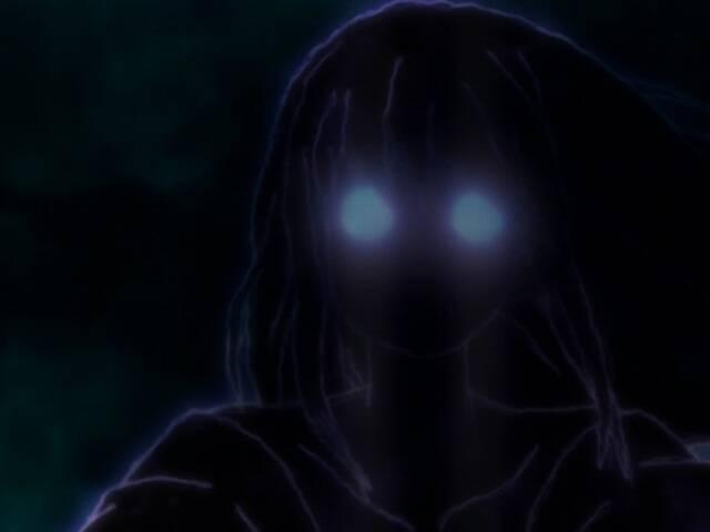 「嫉妬」の魔女  サテラ