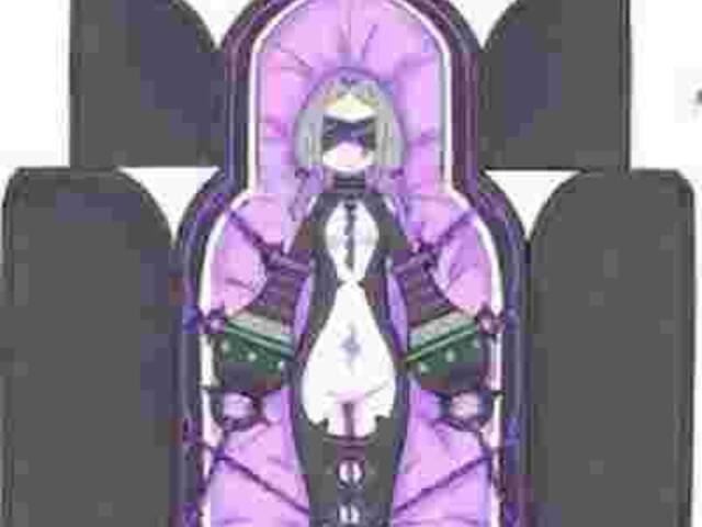 「暴食」の魔女ダフネ