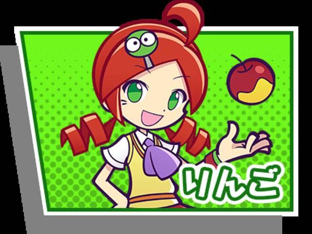 りんご(仙台放送:予選2位)