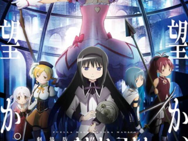 10周年のアニメ人気投票
