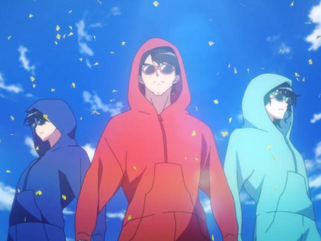 オリンピック開催記念!スポーツアニメ人気投票