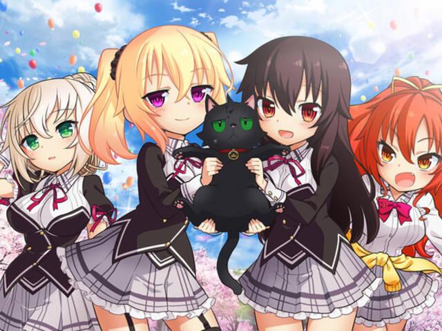 ゲーム発のアニメ人気投票3