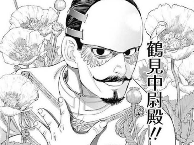 鶴見篤四郎(脳カケ後)