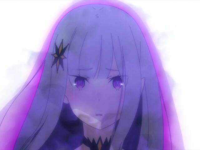 サテラ/嫉妬の魔女