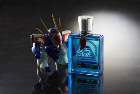 流行っ た なぜ 香水