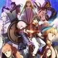 Fate/Grand Order -絶対魔獣戦線バビロニア-